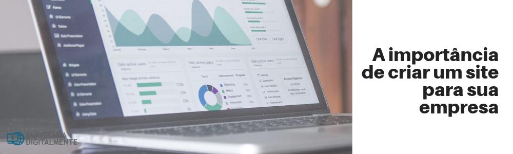 A importância de criar um site para sua empresa 2