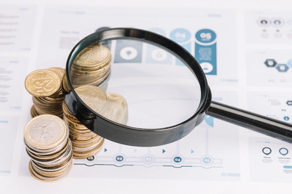 Siglas do Mercado Financeiro