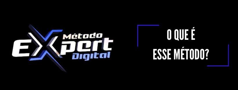 o que é o método expert digital, método EMD