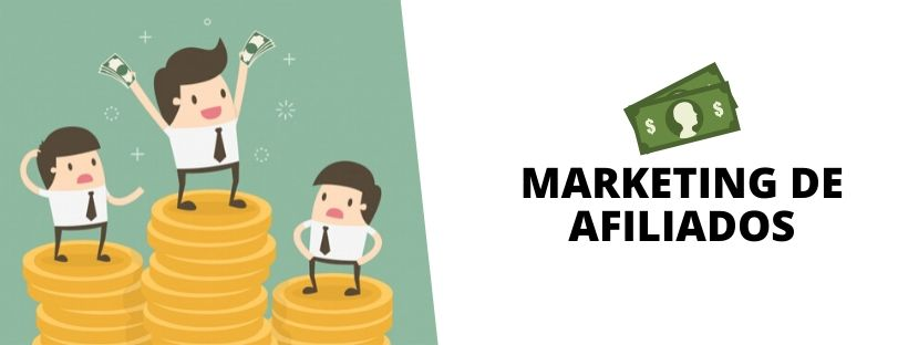 renda extra com marketing de afiliados