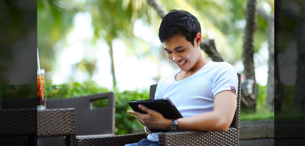 Empreendedor Digital - Trabalhe com o que ama