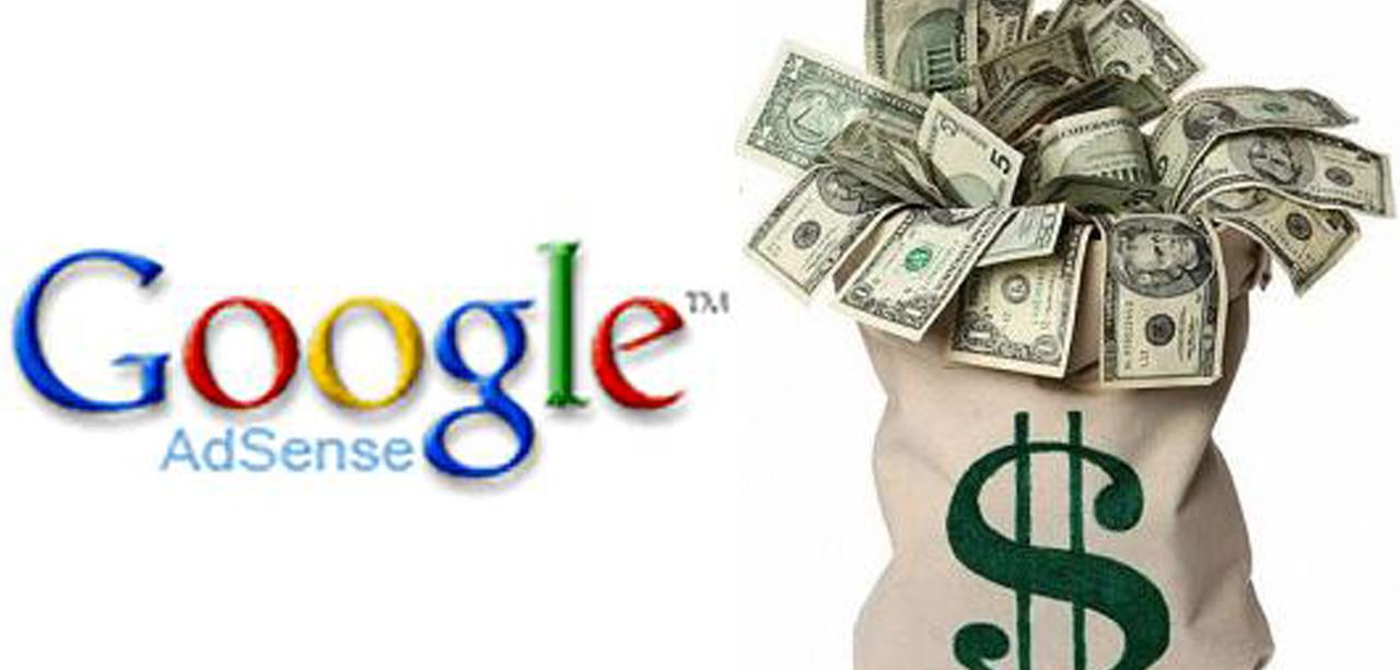 ganhar dinheiro online adsense