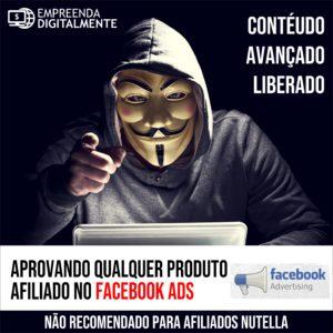 Facebook ads para afiliados – Aprovando qualquer anúncio no Face Ads