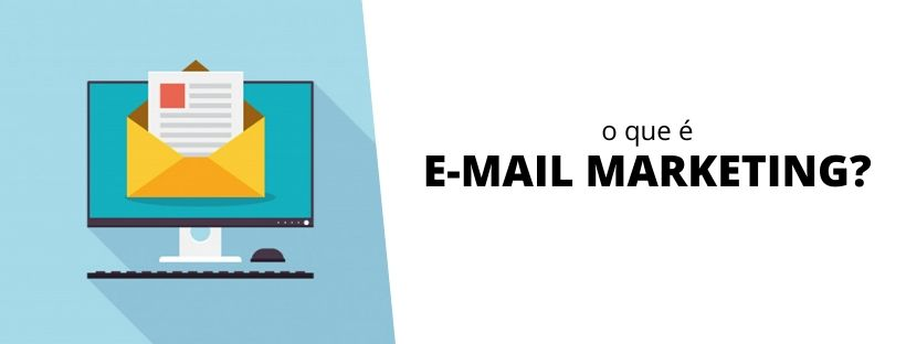 o que é email marketing